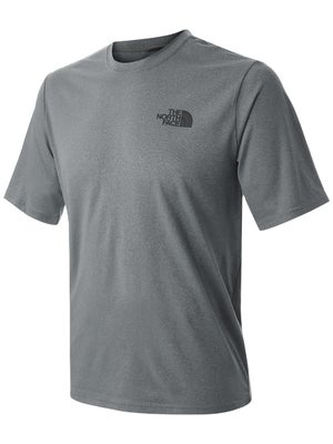 1a52a0b61 The North Face Men's LFC Reaxion Crew S/S