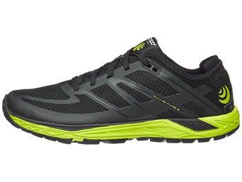 Topo Athletic Runventure 2 Men s Shoes Black Green 1df8f97b4bb1