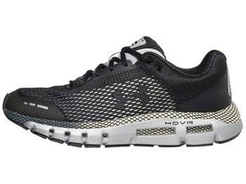 c905ea46c6f Under Armour HOVR Infinite Men s Shoes Black Gray