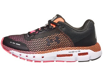 4f0c50df471 Under Armour HOVR Infinite Women s Shoes Jet Gray Pink