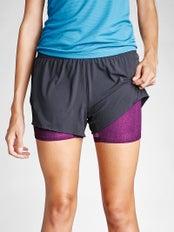 women 39 s running shorts. Black Bedroom Furniture Sets. Home Design Ideas