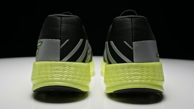 timeless design d2c84 6e437 Skechers GOrun Razor 3   First Look Review