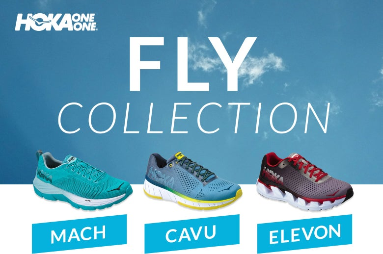 5f0d70fd17cfbb Three New Running Shoes to Help You Fly Through Every Workout