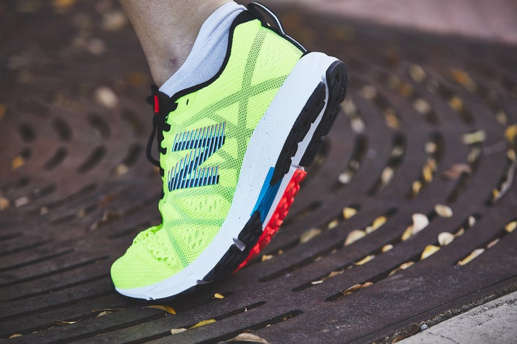 newest collection 8c03a 2ab38 Running Warehouse Shoe Review - New Balance 1500 v4