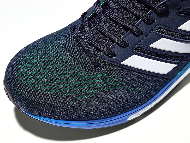 best sneakers 88918 9a8d4 Running Warehouse Shoe Review - adidas adizero Boston 7