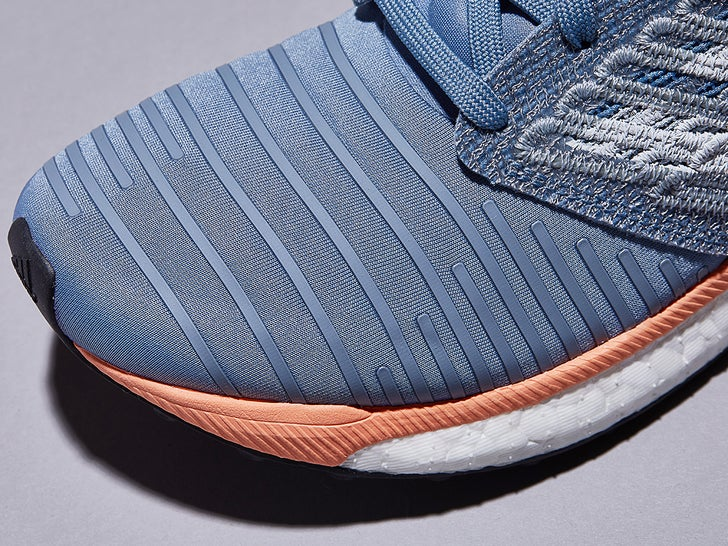 nouvelle collection 1ef82 2d1e6 Running Warehouse Shoe Review - adidas Solar Boost