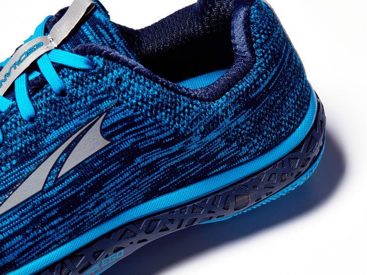 the best attitude 8de3a 2203c Running Warehouse Shoe Review - Altra Escalante 1.5