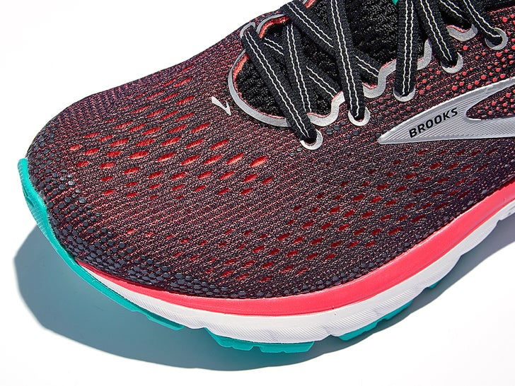 7163bfad5c68b Running Warehouse Shoe Review - Brooks Ghost 11