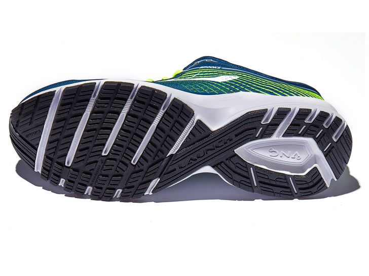 newest ada77 9f642 Running Warehouse Shoe Review - Brooks Launch 5