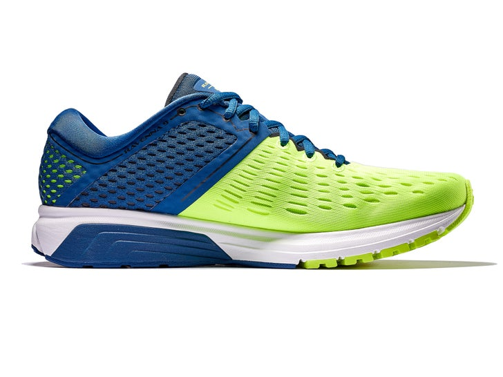 7cc9c5a664c Running Warehouse Shoe Review - Brooks Ravenna 9