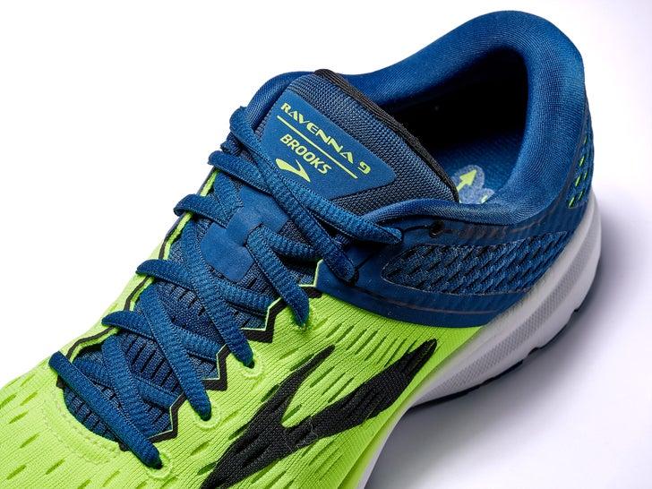 check out e0a48 6dc38 Running Warehouse Shoe Review - Brooks Ravenna 9