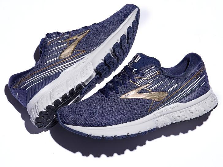 b09fa44e9c1 Running Warehouse Shoe Review- Brooks Adrenaline GTS 19