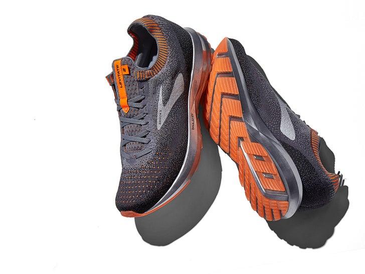 3522fbd250a Running Warehouse Shoe Review- Brooks Levitate 2