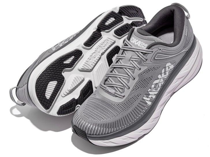 HOKA ONE ONE Bondi 7 Shoe Review   Running Warehouse Australia