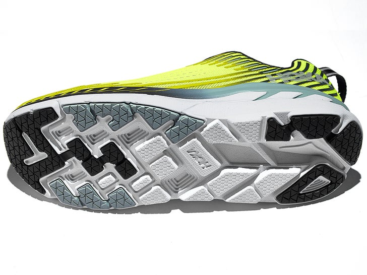 aa4c0a71b444b2 Running Warehouse Shoe Review - HOKA ONE ONE Clifton 5
