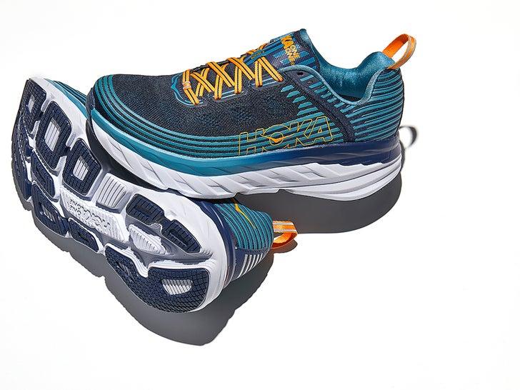 583edb95802f24 Running Warehouse Shoe Review - HOKA ONE ONE Bondi 6