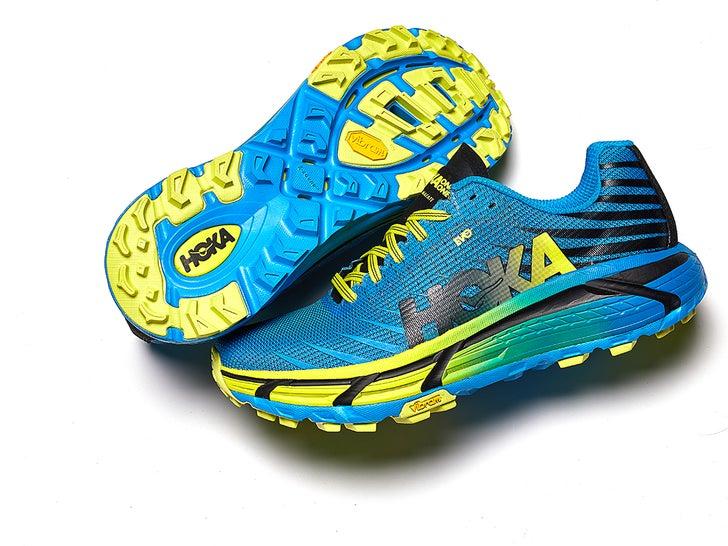 100% authentic ca861 e57ce Running Warehouse Shoe Review - HOKA ONE ONE Evo Mafate