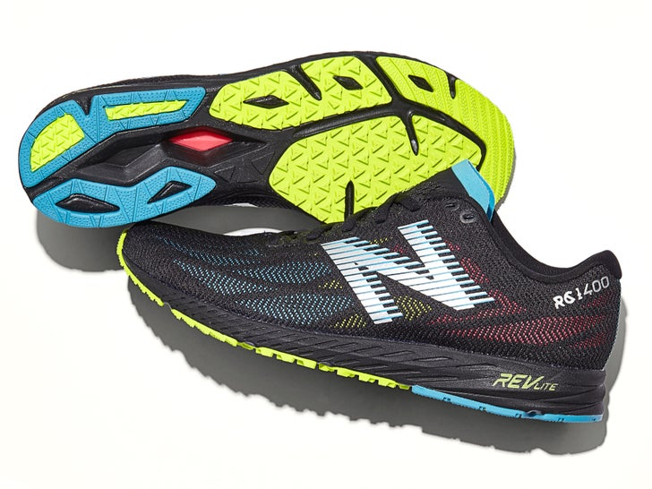 best price vast selection great quality Running Warehouse Shoe Review- New Balance 1400v6