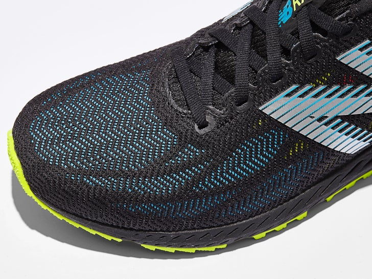 watch 44370 19e10 Running Warehouse Shoe Review- New Balance 1400v6