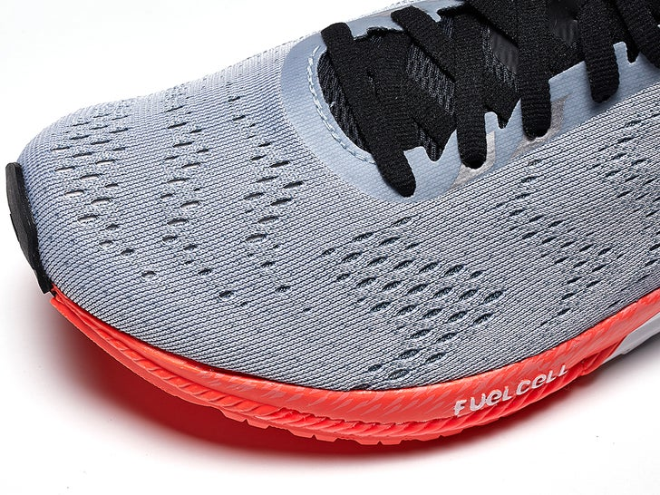 5c84a7a77380d8 Running Warehouse Shoe Review - New Balance FuelCell Impulse
