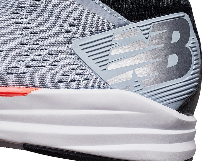 official photos 61a0b a113b Running Warehouse Shoe Review - New Balance FuelCell Impulse