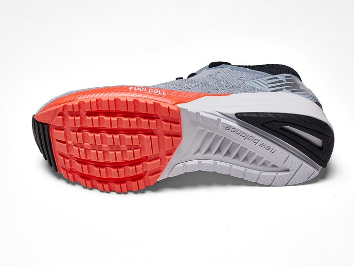 dab8141598a Running Warehouse Shoe Review - New Balance FuelCell Impulse