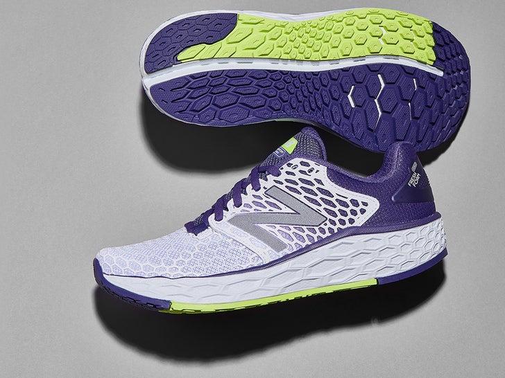 best loved 46715 fcffc Running Warehouse Shoe Review - New Balance Vongo v3