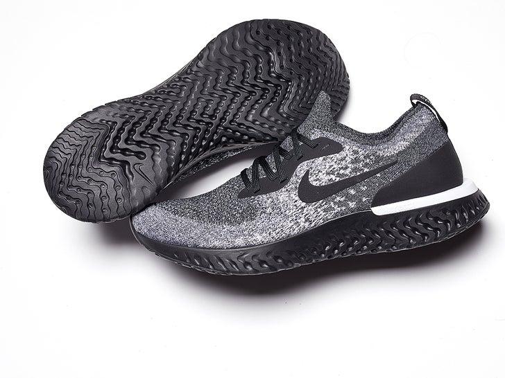 6681e44fdcaa Running Warehouse Shoe Review - Nike Epic React Flyknit