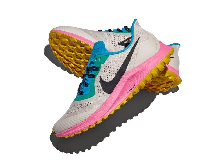 bendición azufre hipoteca  Running Warehouse Shoe Review- Nike Zoom Pegasus 36 Trail