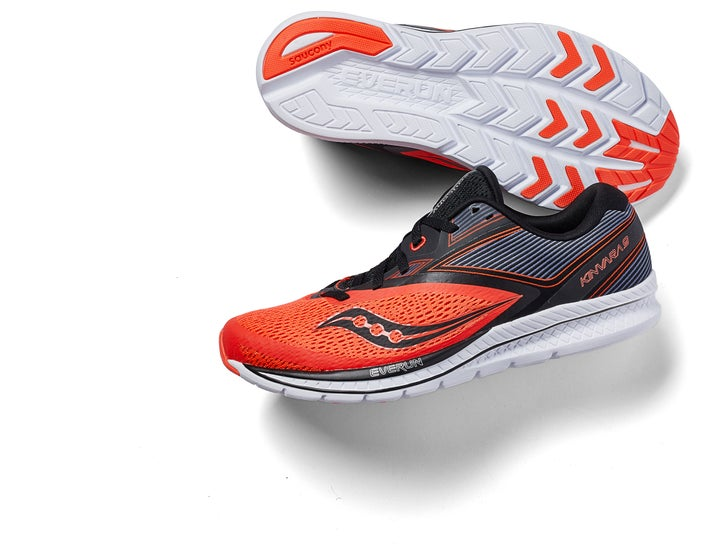 1af631b0 Running Warehouse Shoe Review - Saucony Kinvara 9