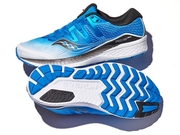 46d69b5b4a6190 Running Warehouse Shoe Review - Saucony Ride ISO