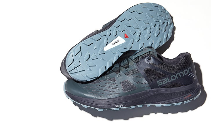 6dab65b4ede11d Running Warehouse Shoe Review- Salomon Ultra Pro